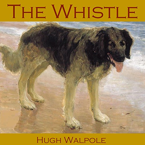 The Whistle cover art