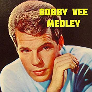 Bobby Vee Medley: Take Good Care of My Baby / Rubber Ball / Run to Him / Devil or Angel / Tears on My Pillow / Happy Happy Birthday Baby / Sincerely / Gone / Susie Q / My Prayer / Made a Fool of You / Just a Dream / The Wisdom of a Fool / Mr. Blue / You S