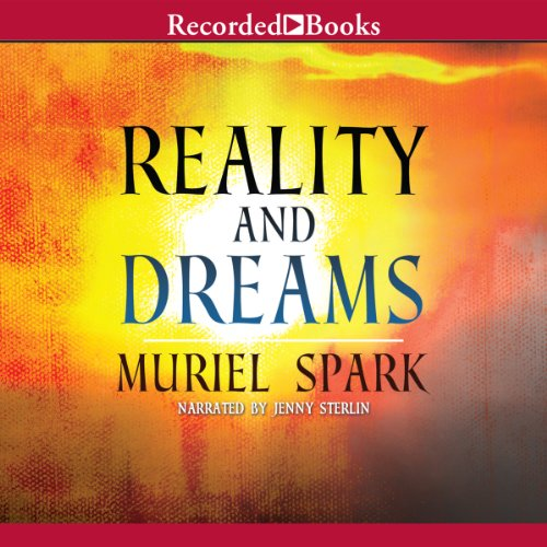 Reality and Dreams audiobook cover art