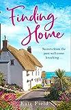 Finding Home: A heartwarming summer romance read!