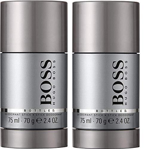 Hugo Boss Flaschen Herren Herren Deodorant Stick 75 ml 2er Pack