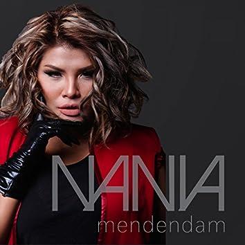 Mendendam (feat. Jian Meyer)