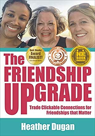 The Friendship Upgrade