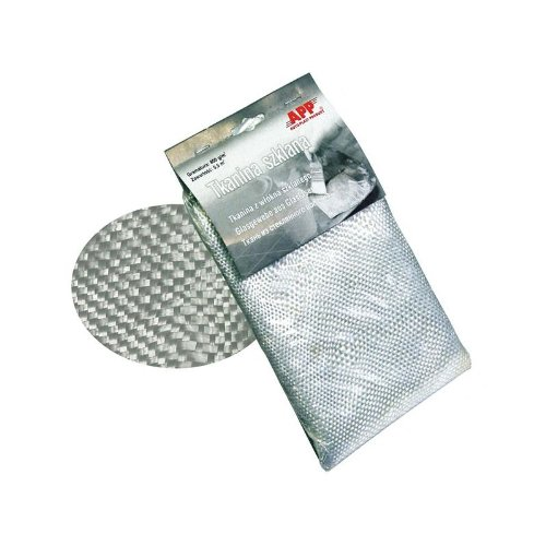 Glasgewebe PE POLY-PLAST 400g/m2 0,5m²