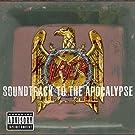 Soundtrack To The Apocalypse [Explicit]