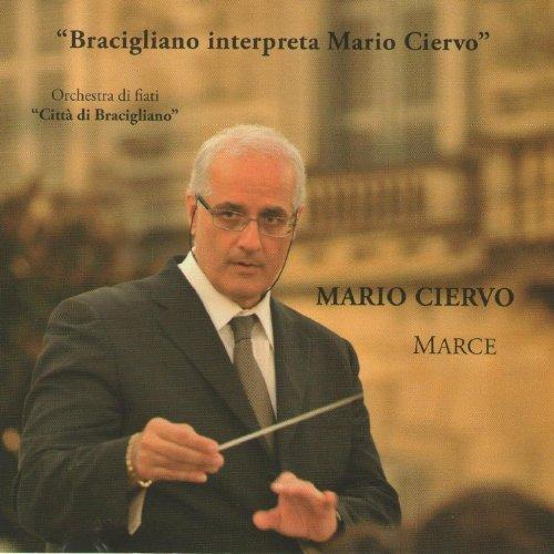 Mario Ciervo: Marce