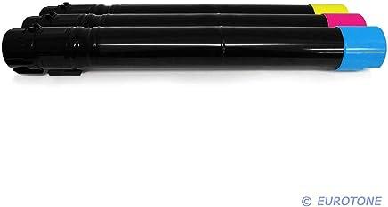 2x Eurotone Drums for Lexmark E460DW E462DTN X466DTE E260 E260DN ...