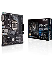 Designed exclusively for 9th generation Intel Core processors to maximize connectivity and speed with an integrated M.2 slot with Intel Optane Memory compatibility 5x Protection III Hardware-level safeguards provide component longevity and reliabil...