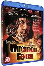 witchfinder general blu ray
