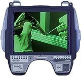 3M Speedglas Auto Darkening Filter 9100XX, Welding Safety 06-0000-30, Shades 5, 8-13