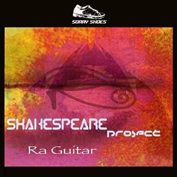 Ra Guitar