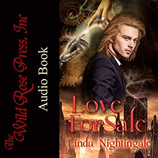 Love for Sale	 cover art