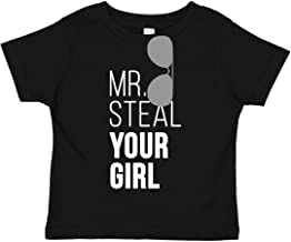 mr steal your girl shirt toddler