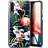 Ultra Slim Case for 6.3-Inch Wiko View 3 Pro, Watercolour