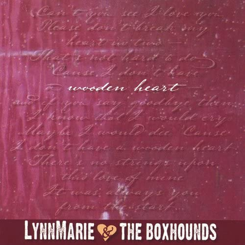 Lynnmarie & the Boxhounds