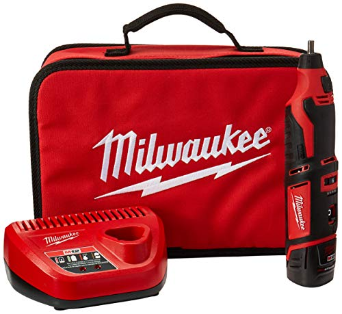 Milwaukee Electric Tool 2460-21 Thunderbolt Jobber Length Drill, 9/32 x 4-1/4',...