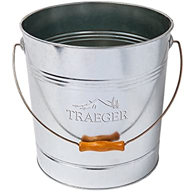 Traeger BAC430 Metal Storage Bucket Grill Accessories