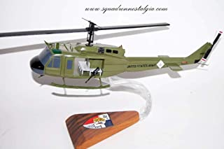68th Assault Helicopter Company UH-1D Model