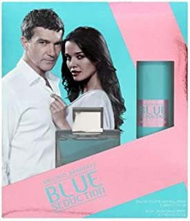 Antonio Banderas Blue Seduction for Men Fragrances Sets 80ml