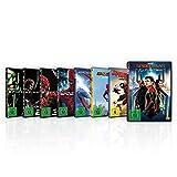Spider-Man Sammlung [DVD]   Im Bundle heute 30% reduziert