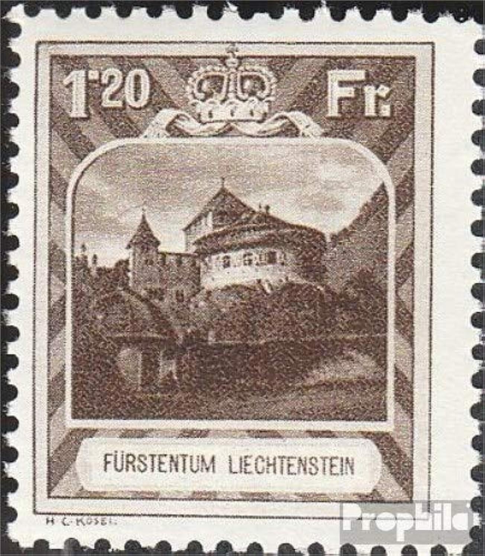 echa un vistazo a los más baratos Prophila Collection Liechtenstein Liechtenstein Liechtenstein 105B 1930 Paisajes (Sellos para los coleccionistas)  oferta especial