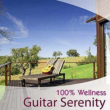 Guitar Serenity (100% Wellness)