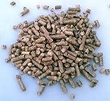 Madera pel Lets según DIN Plus Saco de 30kg Ware (2bolsas a 15kg) (Precio Base kg/0,533