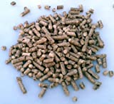 Pellets de madera según DIN Plus 30 kg (2 sacos de 15 kg)