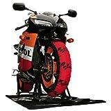 MGPWARM01, Moto GP, scalda pneumatici