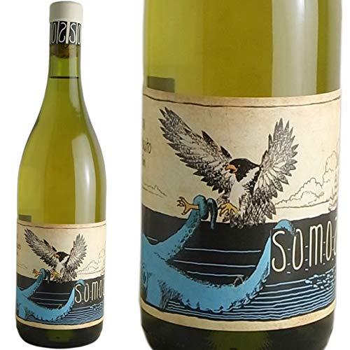 ブランキート 2018 ソモス オーストラリア 白ワイン 750ml