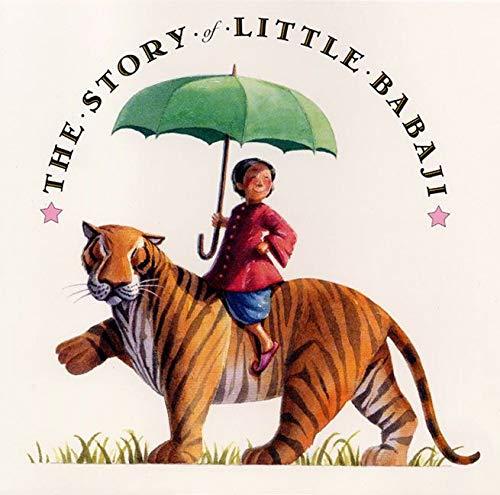 The Story of Little Babaji (PB)