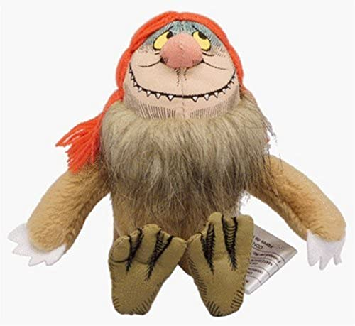 Nuevos productos de artículos novedosos. Where the Wild Things Are Sipi Puppet, 14 by Crocodile Crocodile Crocodile Creek  70% de descuento