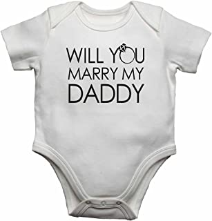 marry daddy baby grow