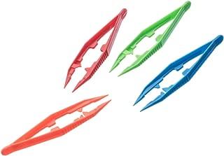 Best sterile plastic disposable tweezers Reviews