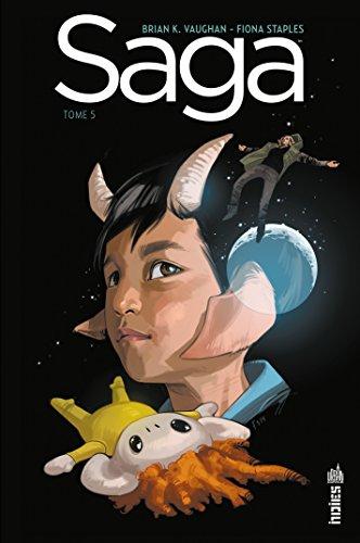 Saga- Tome 5