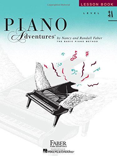 Best piano adventures 3a lesson book for 2020