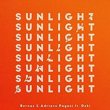 Sunlight (feat. Deki)