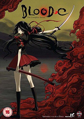 Blood C -...