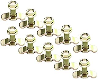 Best l track fasteners Reviews
