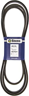 Stens 265-134 Belt Replaces Exmark 1-633127 633127 146-Inch by-5/8-inch