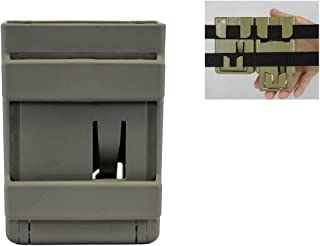 Tough Hook Rocket MCR Polymer Molle Rifle Magazine Pouch Carrier for 223 5.56 mm Magazines USA Made Limitless Gear