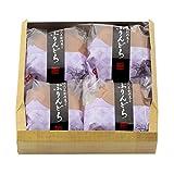 【 菊家 】 ゆふいん 創作菓子 ぷりんどら(4個入)×3箱 (冷凍)