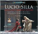 Lucio Silla, K. 135: Act II Scene 8: D'ogni pieta mi spoglio perfida donna audace (Silla)
