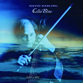Cello Blue