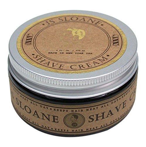 ジェイエススローン(JS Sloane) ジェントルマンズ シェーブクリーム Gentlemen's Shave Cream [メンズ スキ...