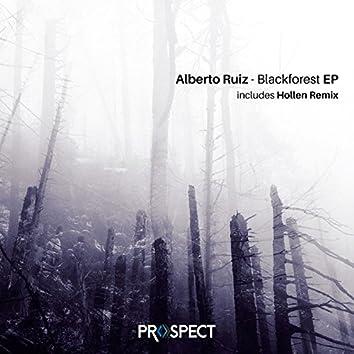 Blackforest EP