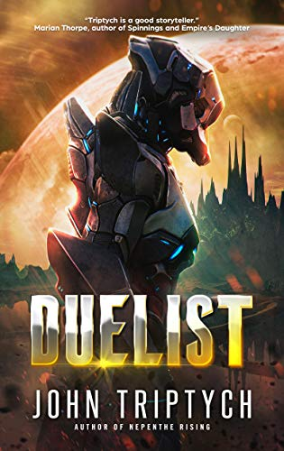 Duelist (English Edition)