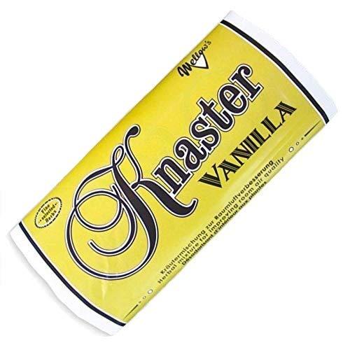 knaster Vanilla 35 g tabakfreie Kräutermischung als Tabakersatz