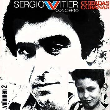 Concierto Cuerdas Cubanas, Vol. II (En Vivo) (Remasterizado)