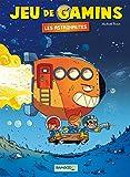 Jeu de gamins - tome 04 - Les astronautes